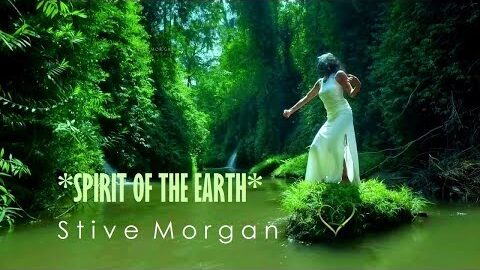 ♔LONA ⭐ SPIRIT OF THE EARTH ⭐ Stive Morgan